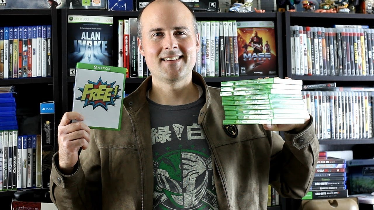 Can Xbox One play Xbox 360 games? Yes — here's how ...