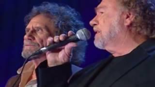 David Frizzell & Gene Watson Long Black Veil YouTube Videos