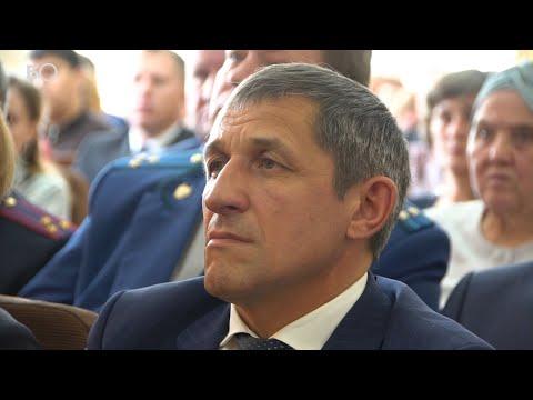 В Лаишевском районе Татарстана сменился глава