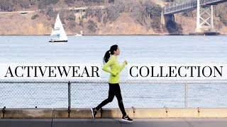 Activewear Collection ft. Lululemon, Under Armour, Nike & More! | LookMazing