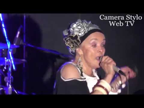 MUSIC NOW 2016  CELINA PEREIRA από το Capo Verde στου Ζωγράφου