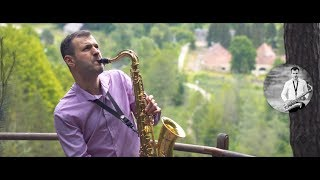 Baixar Clean Bandit - Symphony feat. Zara Larsson - Saxophone Cover by Juozas Kuraitis