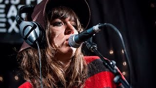 Courtney Barnett - Nobody Really Cares If You Don't Go to the Party (Live on KEXP)