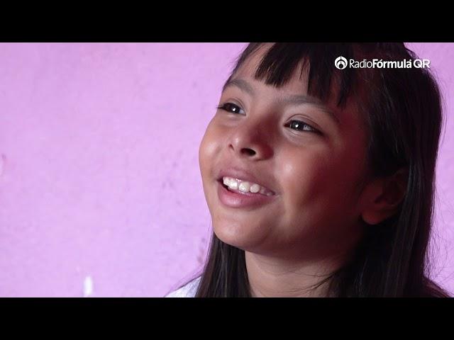 Bien y de Buenas: Adhara Jiménez