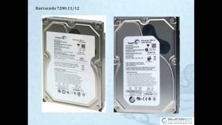 Seagate drive data recovery-- Seagate data recovery equipment