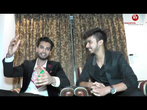 Rohit Khandelwal interview with Farhan Kazi | Nagpur Today