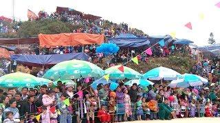 Tin Tức 24h: Người Mông ở Lào Cai mở hội Gầu Tào đầu Xuân