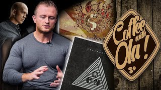 COFFEE WITH OLA - Ermin Hamidovic, Producer/Engineer of Periphery, Plini, Devin Townsend etc
