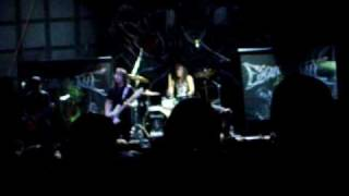 Escape The Fate Live at the Murray Theater- Something