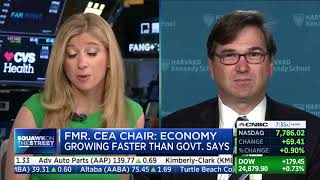 Obama Economic Adviser: Economy Growing Faster Than What Government Says