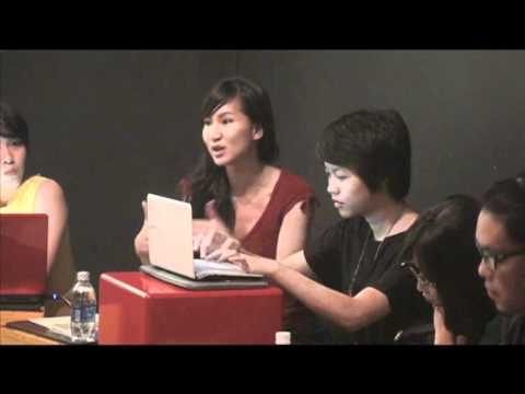 the open dialogue at ZeroStation (www.zerostationvn.org) on art education in Vietnam ( part2)