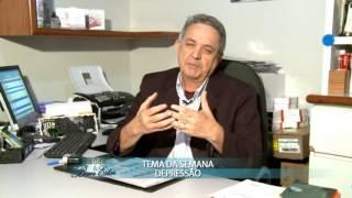 Depressão, uma doença silenciosa -  Entrevista com o Dr. Anchieta Cruz Maciel - Saúde e Bem Estar