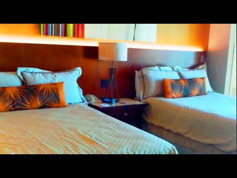 Mandalay Bay Deluxe Room Full Walkthrough; details on top-buffet.com