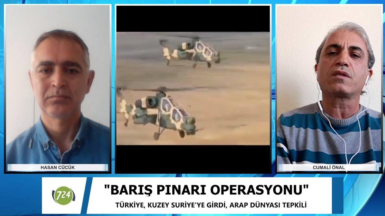 Barış Pınarı Operasyonu'na Arap dünyası neden tepkili?