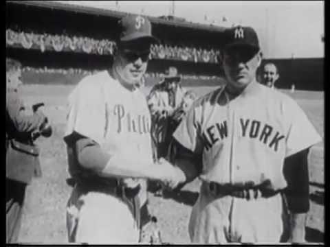 Robin Roberts - Baseball Hall of Fame Biographies