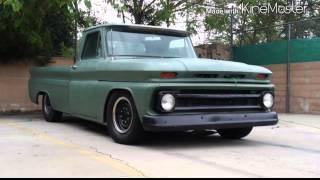 1964 C20