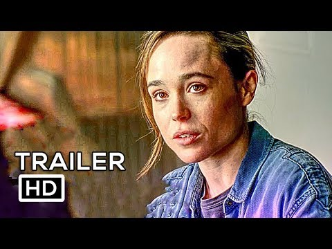 THE CURED Official Trailer (2018) Ellen Page Zombie Horror Movie HD