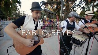 Tresero Pablo Reyes No.1
