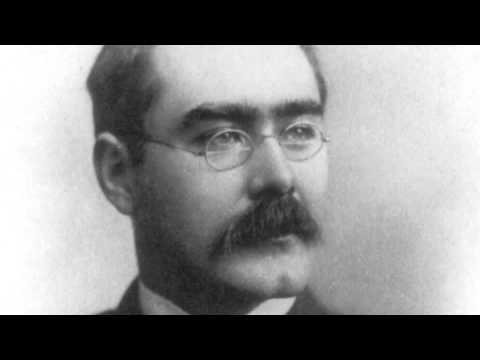 Biography Of Rudyard Kipling