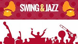 Swing & Jazz Party - 30s & 40s Happy Swing Jazz Compilation