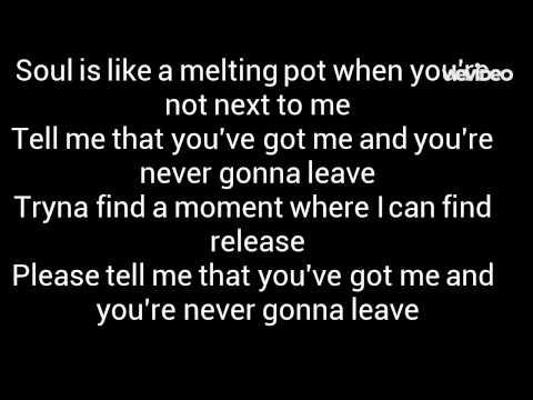 Jess Glynne Hold My Hand [Lyrics]