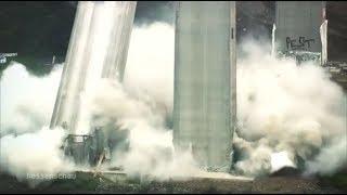 Limburg: Brückenpfeiler mit Verzögerung gesprengt