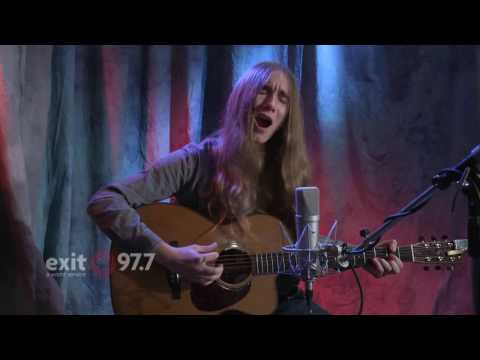 "Sawyer Fredericks ""A Good Storm"" (Live @ EXT)"