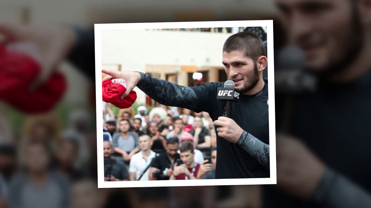 Инстаграм фото Хабиб Нурмагомедов/ Instagram photo khabib_nurmagomedov