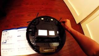 iClebo Robot Vacuum Review and Installation tutorial