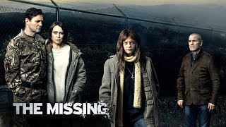THE MISSING - STAFFEL 02 | Trailer deutsch german HD | Krimiserie