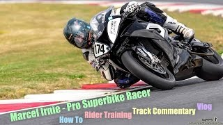 Marcel Irnie - Superbike Racer: AMA Pro Superbike at Laguna Seca [11.2 ]