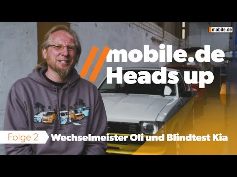 mobile.de Heads up Folge 2 Kia Blindtest Gnstige Wagen fr Rennstrecke Wechelmeister
