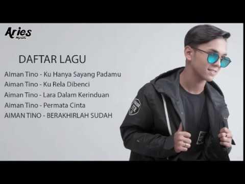 ALBUM LAGU TERBARU AIMAN TINO 2017 the GET