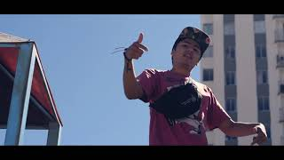 In the street - Gerard O. ft Huako & DH (Video Oficial)