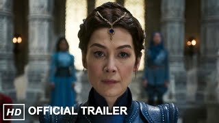 The Wheel of Time (2021) | OFFICIAL TRAILER