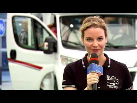 CARAVAN SALON 2017 - Die StarterWelt!