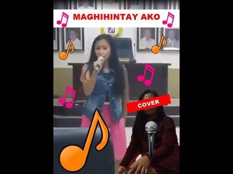 Jona - Maghihintay Ako (cover)