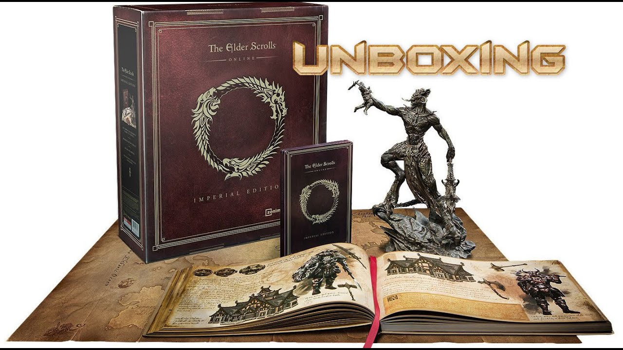 Crown Store - The Elder Scrolls Online