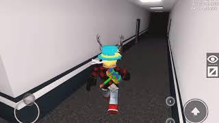 [Roblox Flee The Facility] JC CORRER PARA SU HOMBRE DE VIDA!