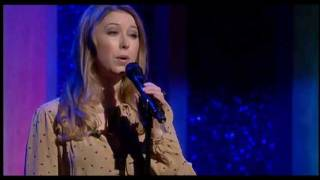 Hayley Westenra Profumo Di Limone from Cinema Paradiso sang live