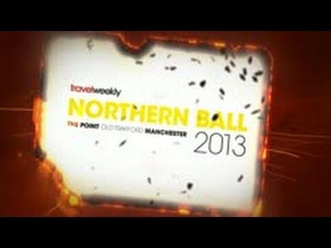 Travel Weekly Northern Ball 2013