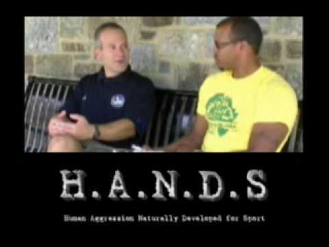 Interview w/ ESPN's Andy Pollin:  Jews in Sports:  Program 4.0