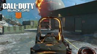 IK BEN AJAX! (Call Of Duty Black Ops 4)
