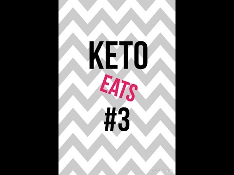 keto-eats-#3-|-what-im-eating-while-in-ketosis-|-ketogenic-diet