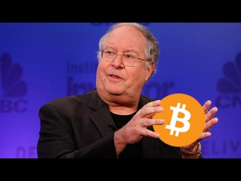 "Bond Legend, Bill Miller ""...Bitcoin Could Be Rat Poison, and the Rat Could be Cash."" - Jan 8th 2021"
