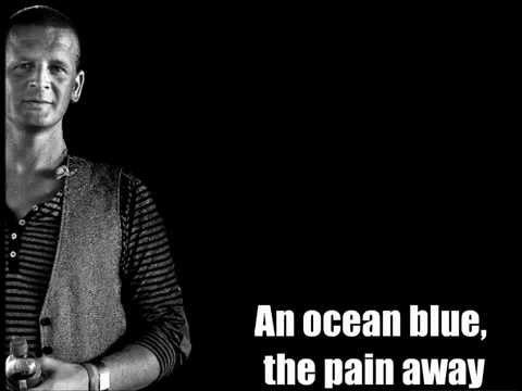 Racoon - Ocean (Engels + Lyrics)