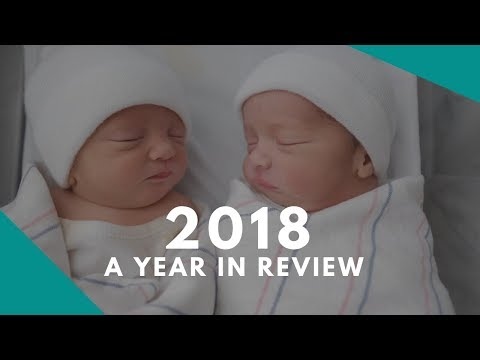 2018 Year in Review of Video School Online