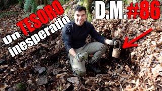 Un TESORO inesperado ENCONTRADO con detector de metales - Detección Metálica ep. 86 thumbnail