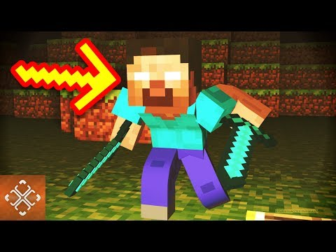 Thumbnail: 10 Lies You Were Told About Minecraft