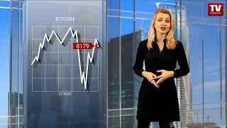 InstaForex tv news: Is bitcoin bubble or winner?  (21.11.2017)